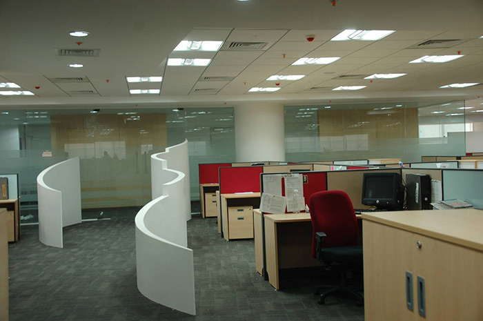 Infor Global Solutions | Projects | Stellarspace ...